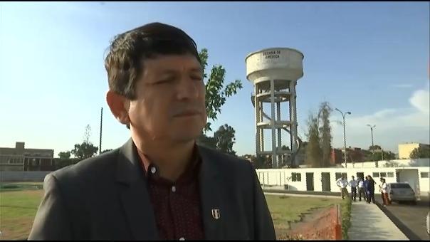 Conoce aquí la palabra del presidente de la FPF, Agustín Lozano