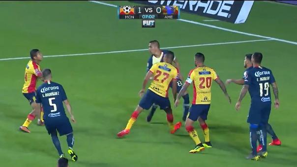 Edison Flores habló en exclusiva con Futbol Como Cancha.