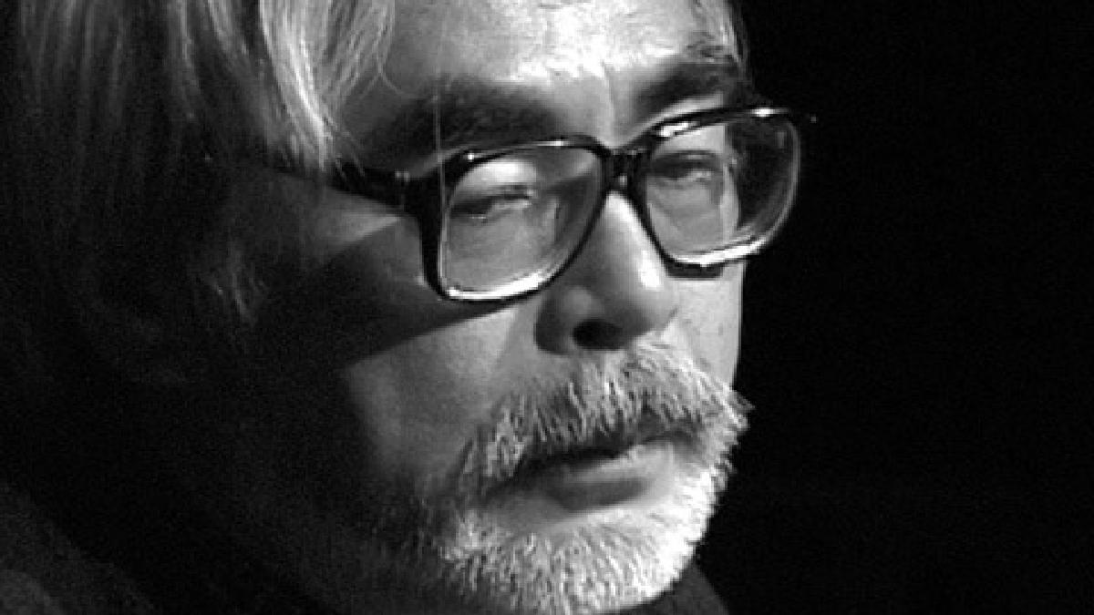 Hayao se manifestado en contra de la influencia americana en Japón.