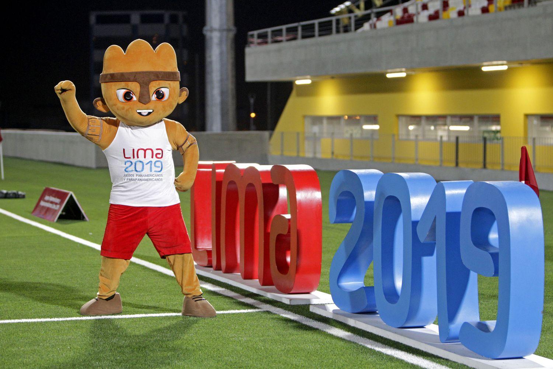 Resultado de imagen para juegos panamericanos 2019