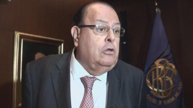 El jefe del BCR, Julio Velarde se manifestó sobre el conflicto social entre la empresa MMG Las Bambas y la comunidad de Fuerabamba que ya lleva 52 días de protestas.