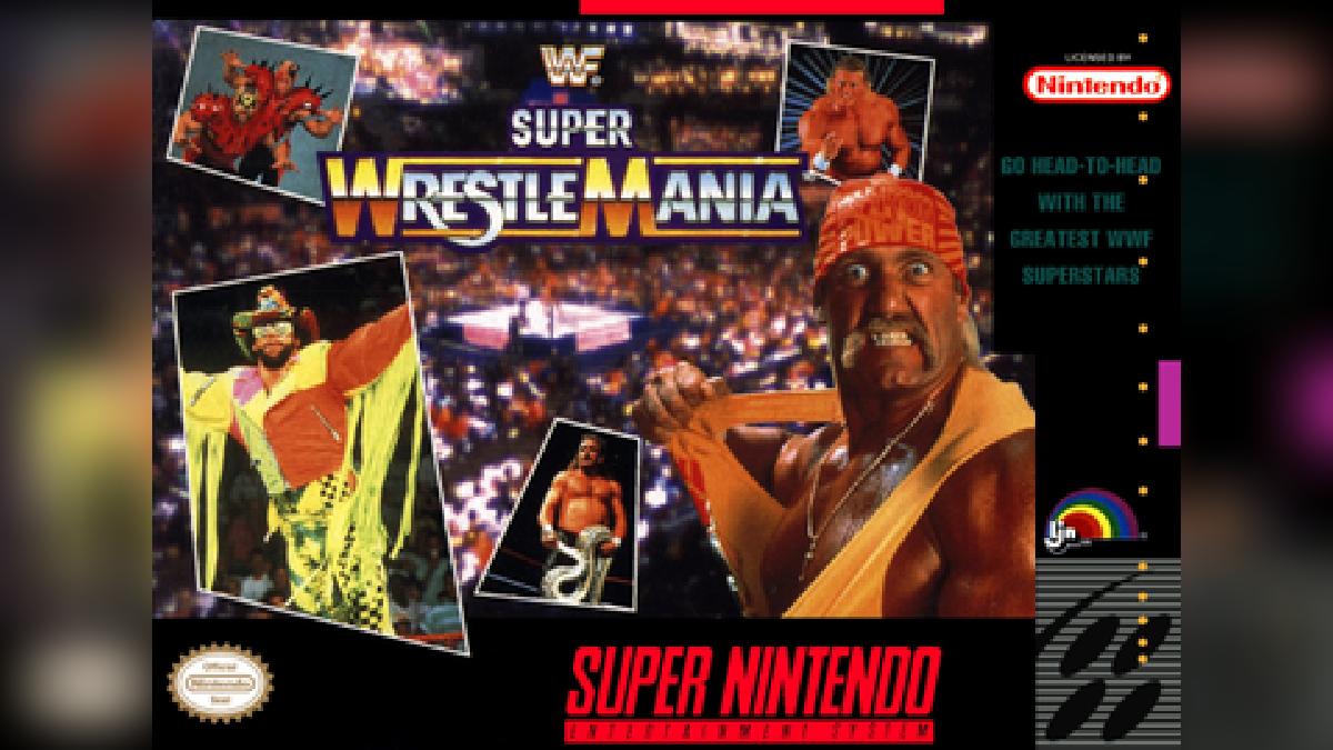 ¿Recuerdas este videojuego?
