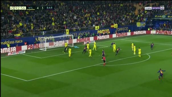 Esta es la quinta temporada de Luis Suárez en el FC Barcelona.