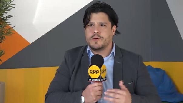 Rafael Novella, consultor del BID, comenta los principales resultados de la encuesta ENHAT.
