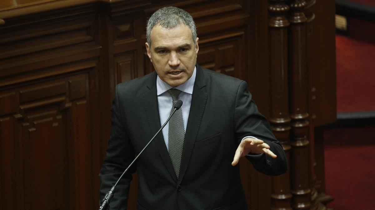 El Gabinete de Salvador del Solar recibió la confianza del Congreso.