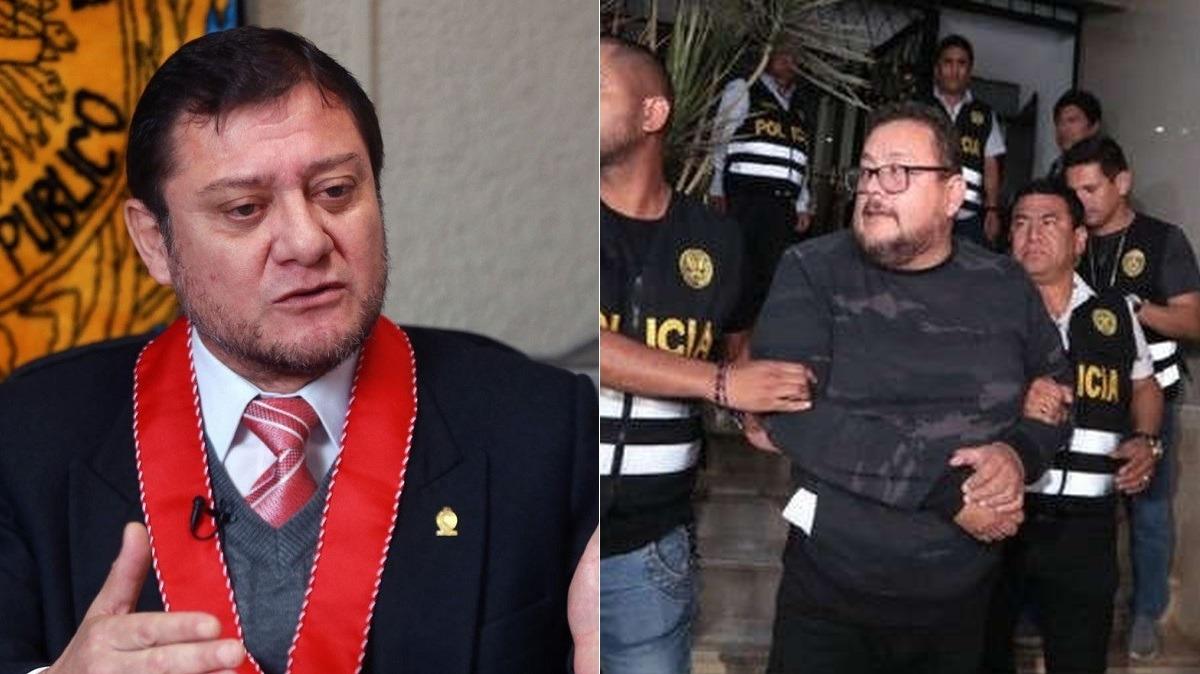 Nuevo audio revela instrucciones de Frank Chávez Sotelo a comuneros.