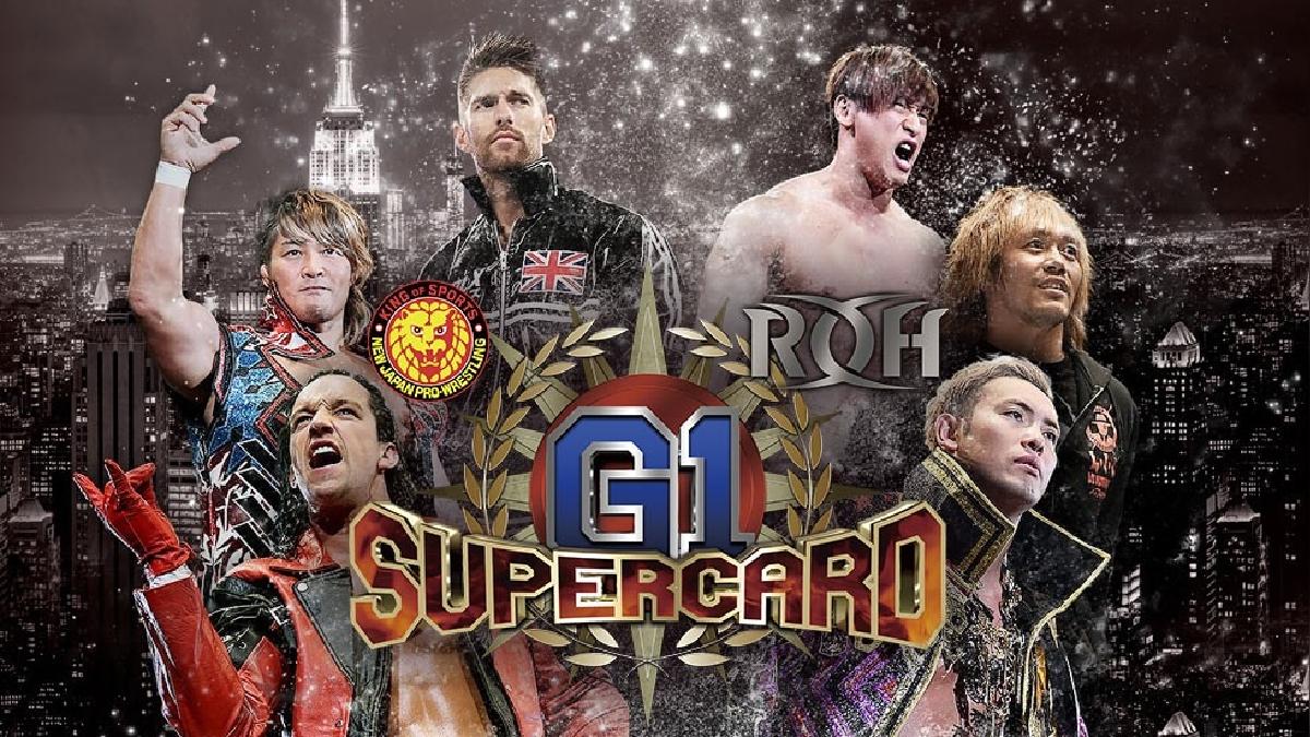 Este evento sin precedentes tomará lugar en el Madison Square Garden, territorio tradicional de la WWE.