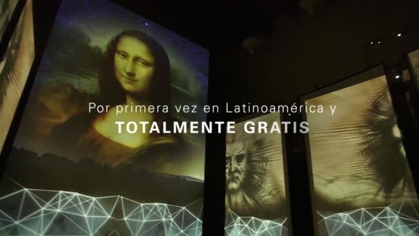 Da Vinci Experience