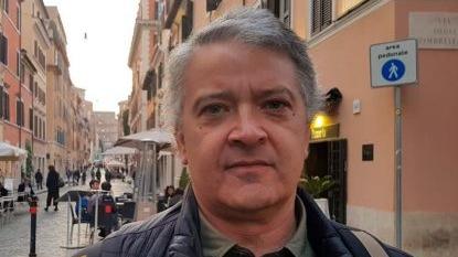 El periodista fue demandado por el delito de difamación.