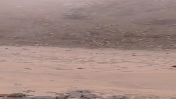 Lluvias intensas afectan la sierra liberteña.