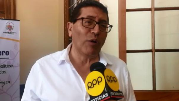 Federico Tenorio señaló que la investigación beneficiará a los agricultores de este tradicional producto.