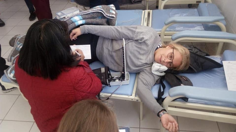 Turistas resultaron heridos tras el despiste del bus que se dirigía al Valle del Colca.