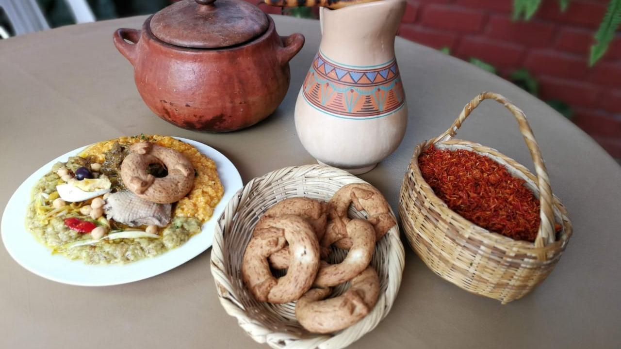 Este es uno de los platos típicos más importantes en el norte del país.