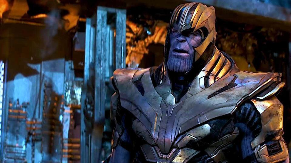 Marvel Studios presentó un nuevo avance de