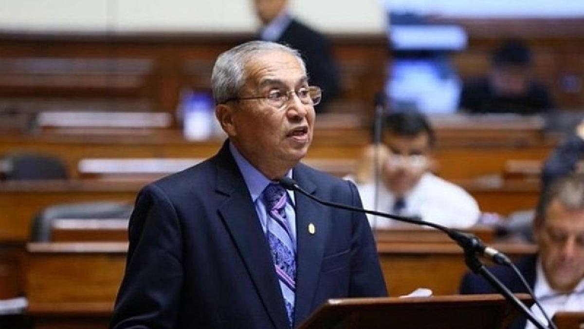 Siete parlamentarios, en su mayoría de Fuerza Popular, no acudieron a la sesión programada.