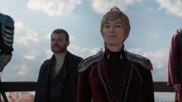 Cersei será la próxima rival a vencer en