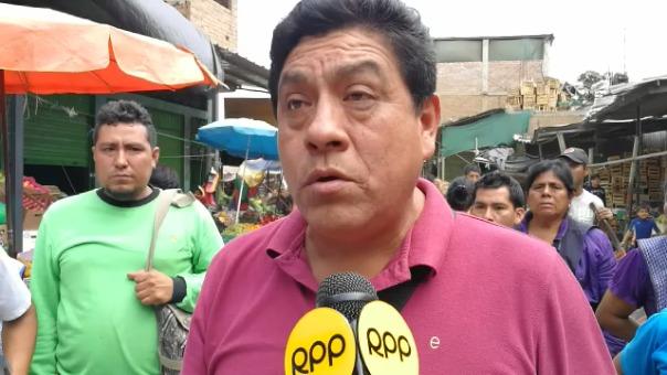 Se movilizarán este lunes hacia el centro de Trujillo.