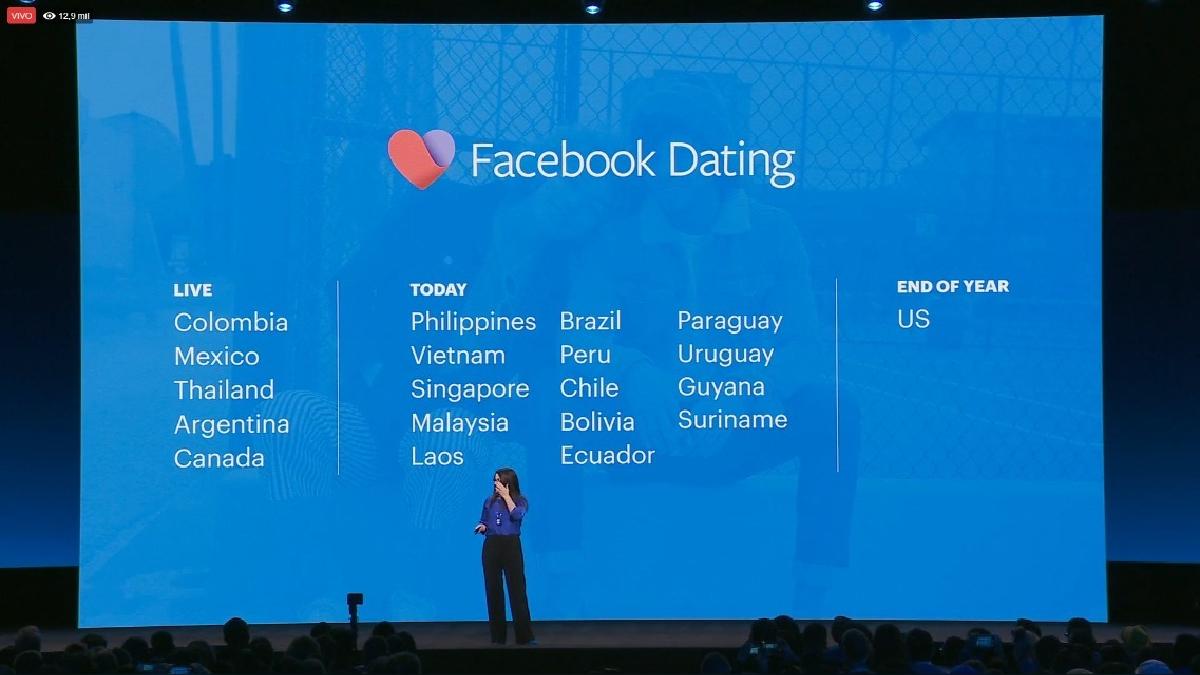 Canadese personali Dating sito
