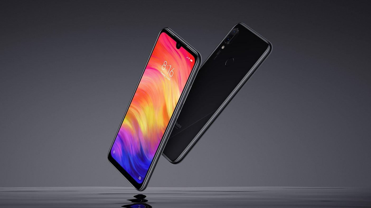 43e09017e75 Xiaomi   Precios y planes del Redmi Note 7 en Peru con Claro, Entel y  Movistar   RPP Noticias