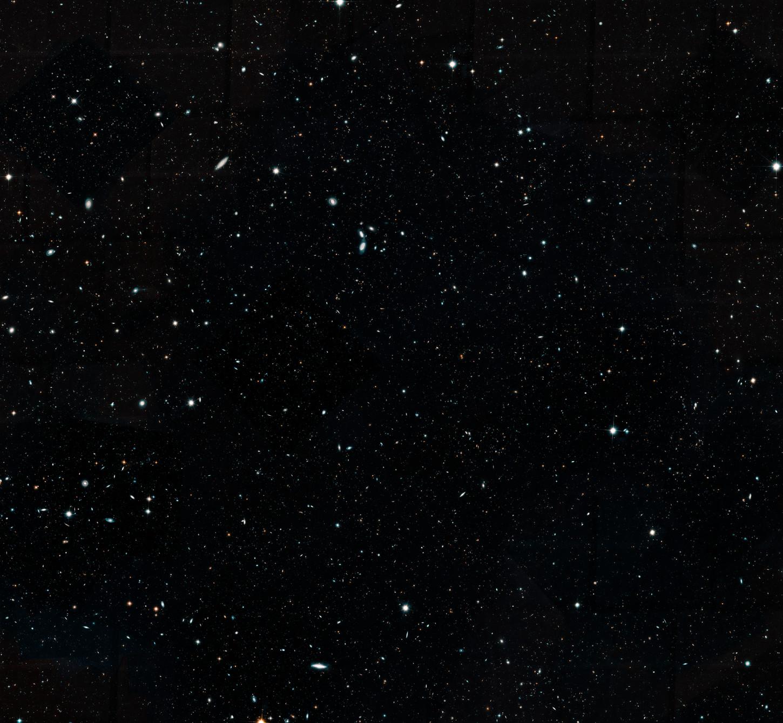 Esta imagen no será superada hasta que entre en órbita otro telescopio espacial.