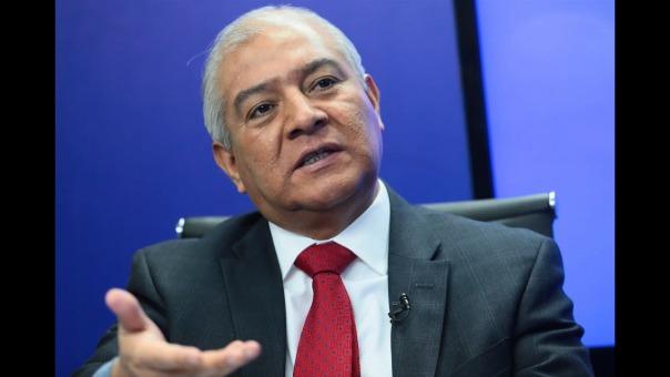 El abogado Wilfredo Pedraza se mostró sorprendido con la pena que solicita la Fiscalía contra Ollanta Humala y Nadine Heredia.