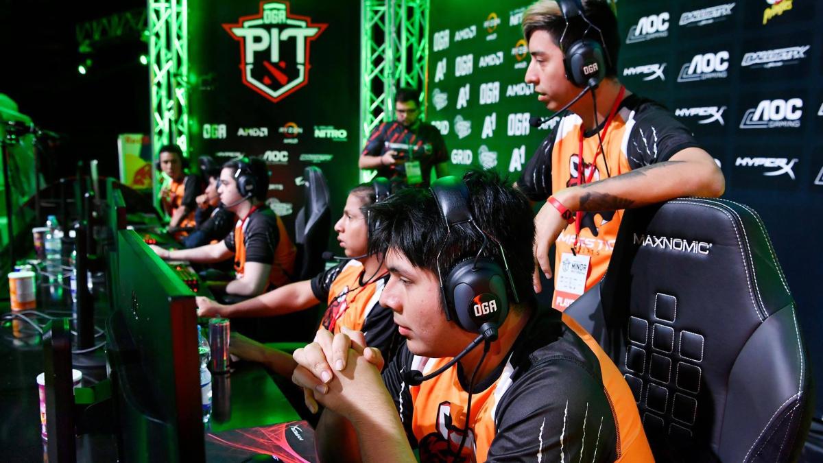 Dota 2: Majestic Esports confirma la salida de sus cinco jugadores | RPP  Noticias
