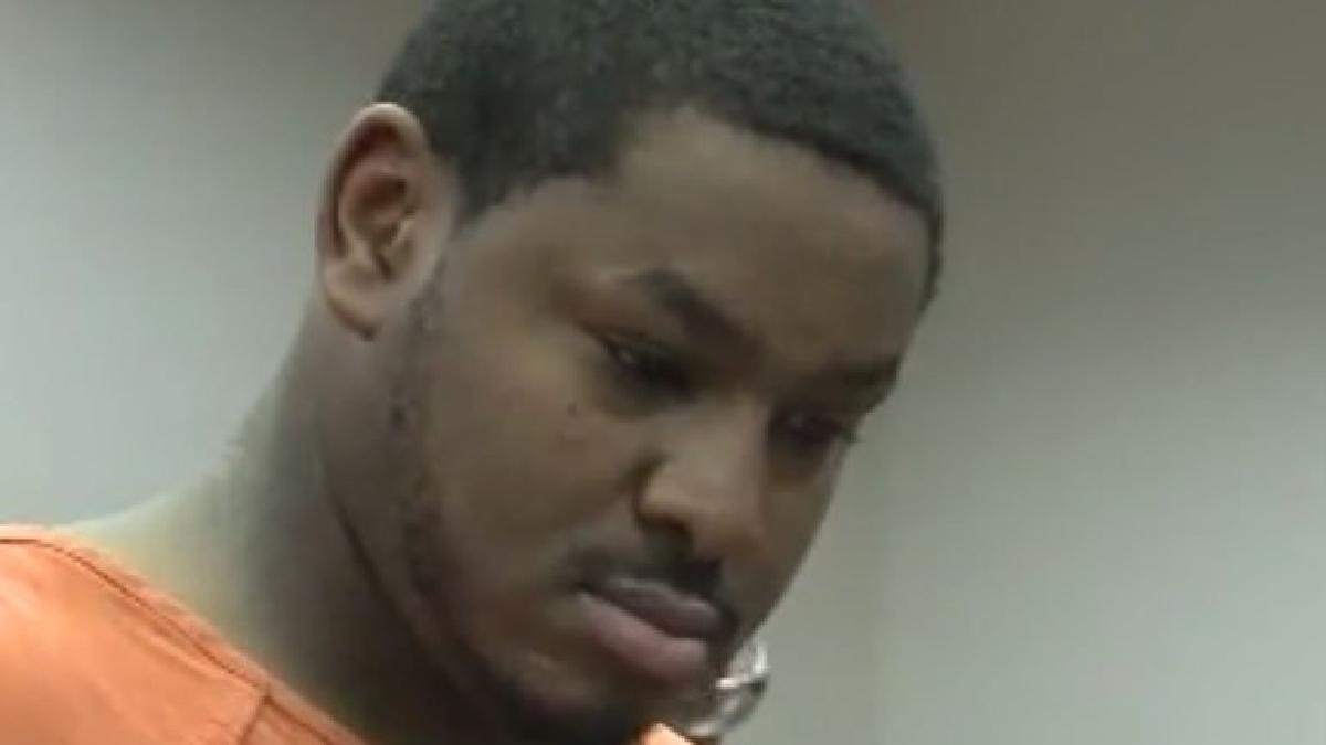 Anthony Trice enfrenta cargos cargos de asesinato y abuso criminal en primer grado contra niños.