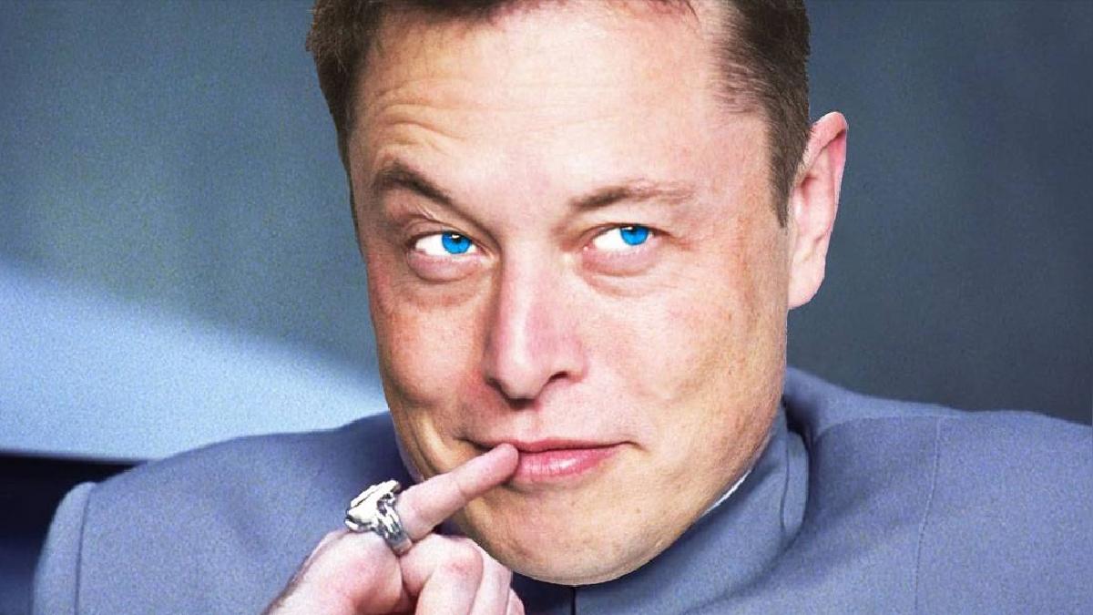 Elon Musk no deja de