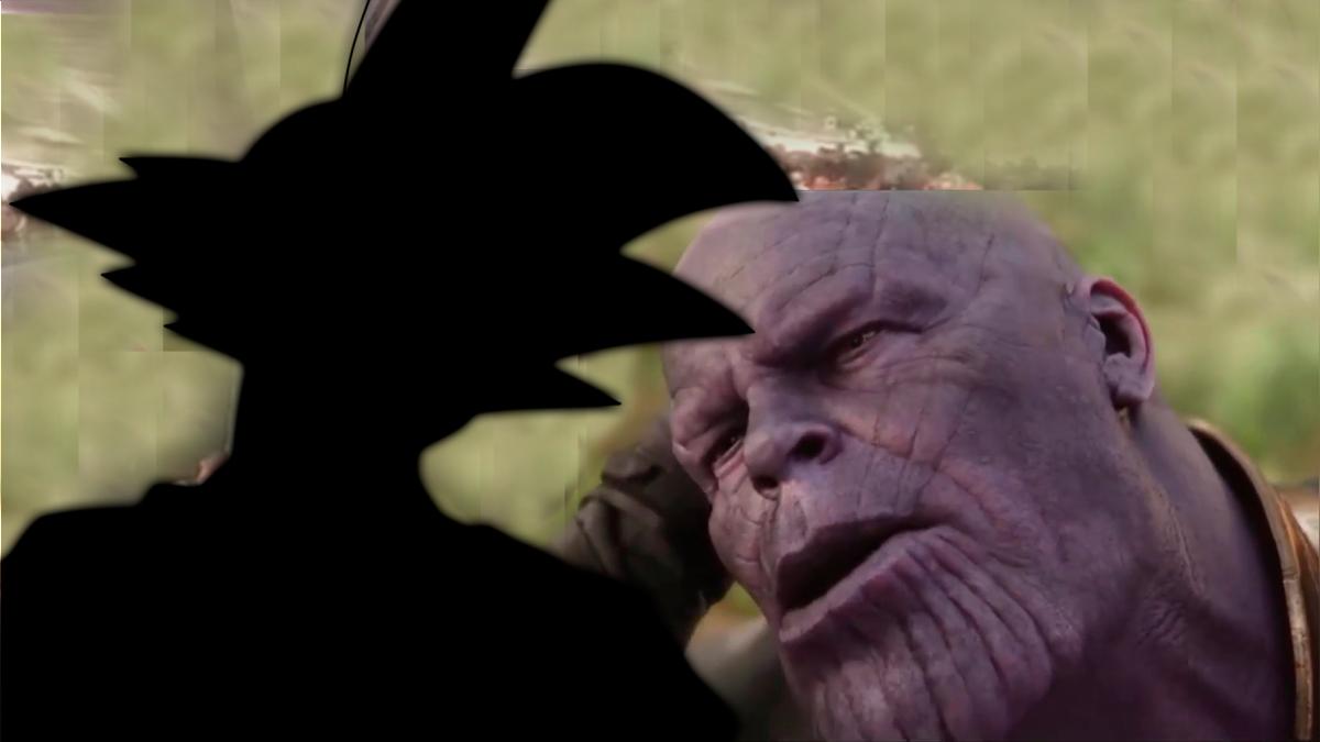 Avengers no pudo apuntar la cabeza.