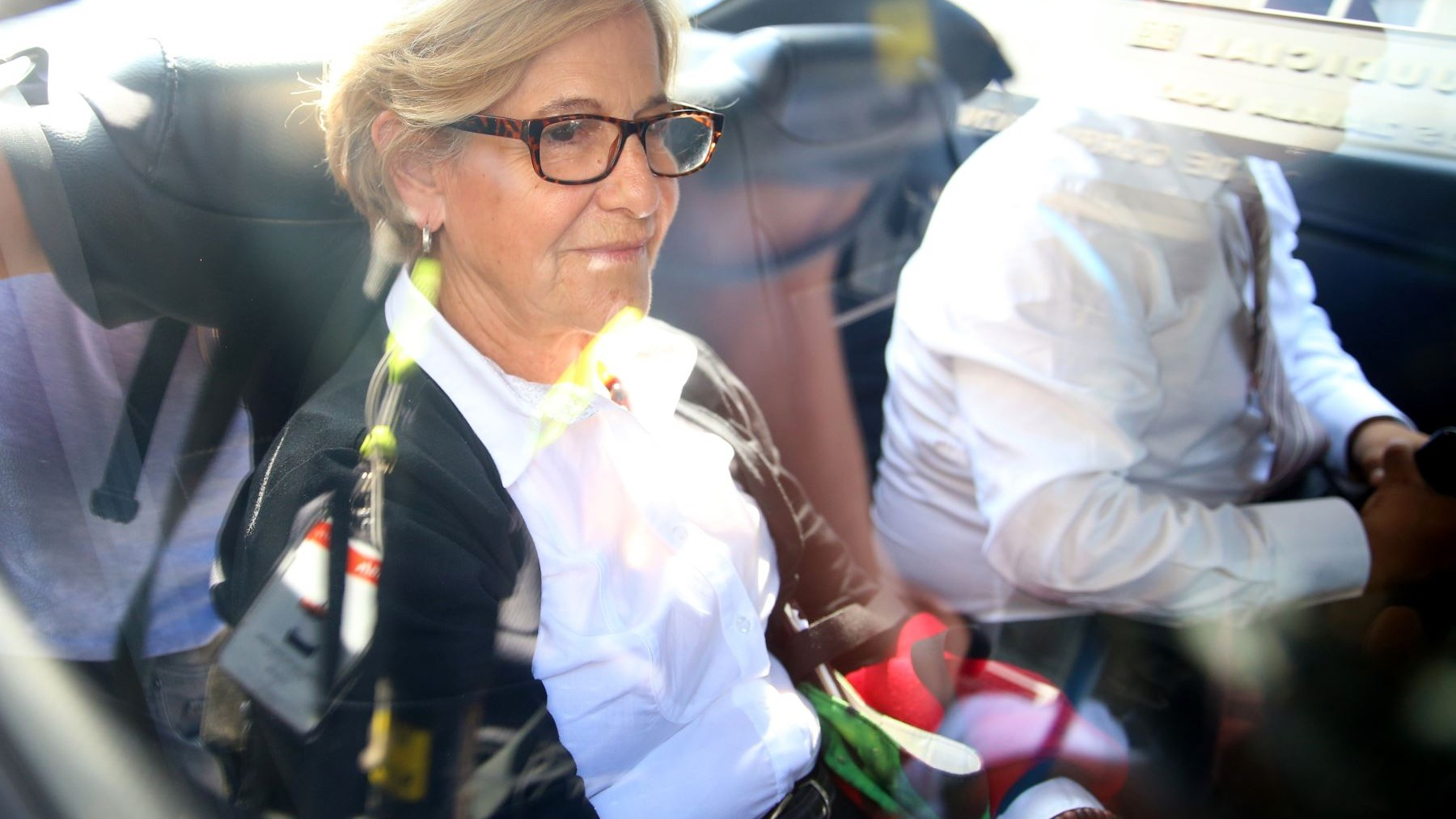 Congresistas de varias bancadas se pronunciaron sobre la prisión preventiva de 18 meses ordenada contra Susana Villarán.