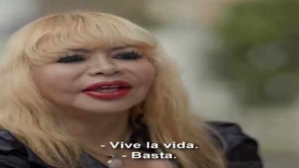 Susy Díaz aparece en el nuevo trailer de