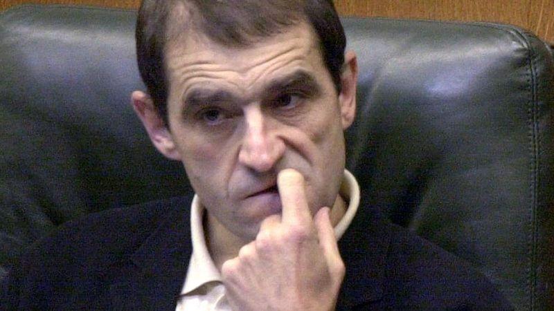 Josu Ternera estaba en la clandestinidad desde 2002.