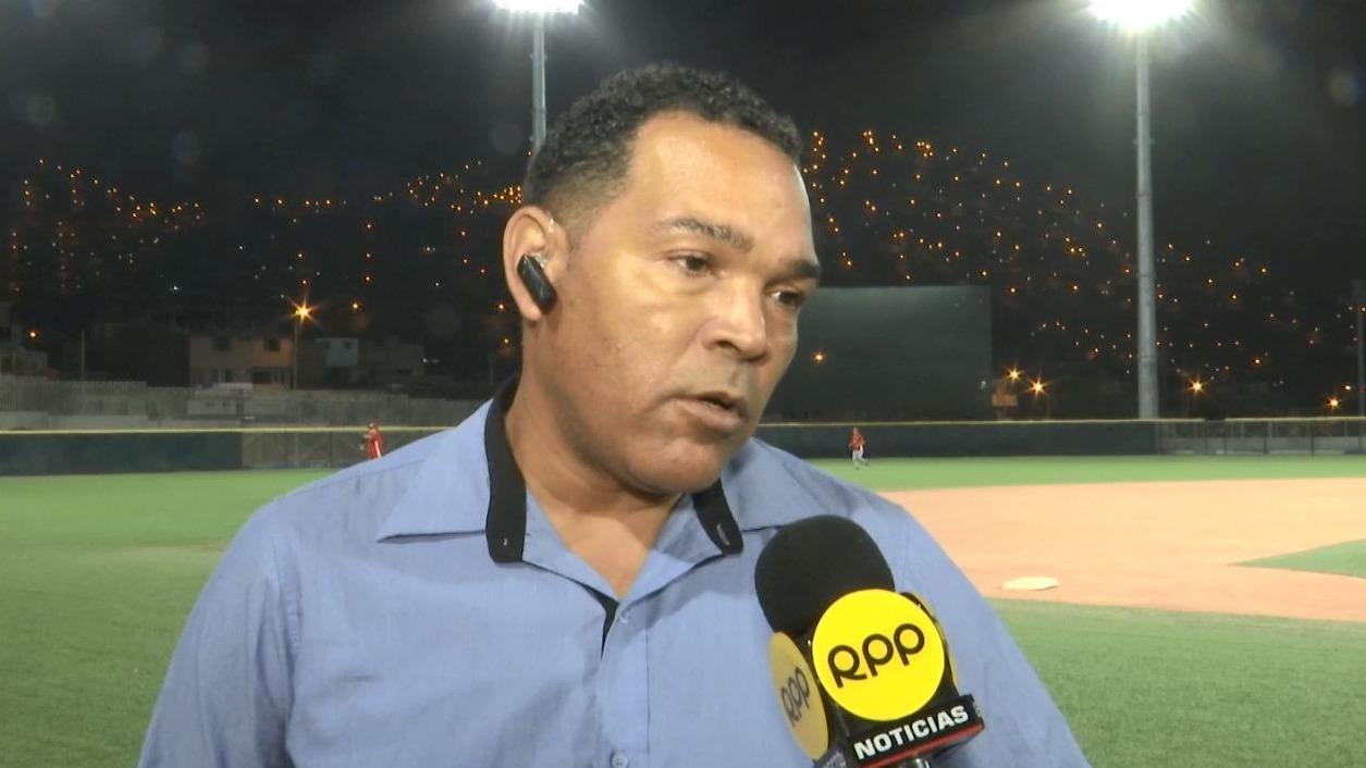 Ricardo Miranda, Jefe de la Unidad Técnica de Perú.