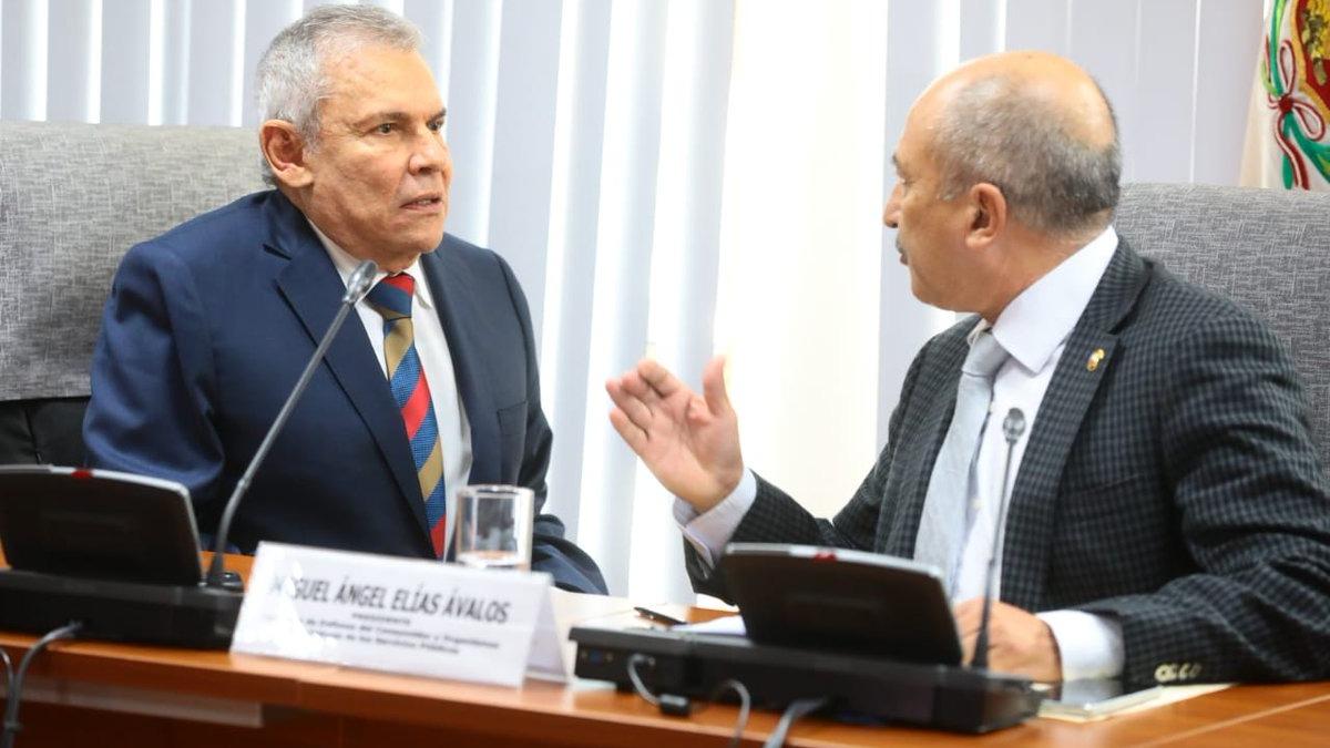El exalcalde de Lima responderá sobre los contratos de Rutas de Lima y Línea Amarilla.