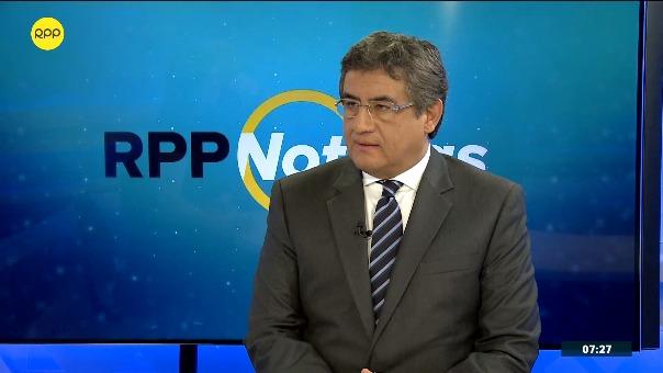 Juan Sheput es miembro de la bancada Concertación Parlamentaria.