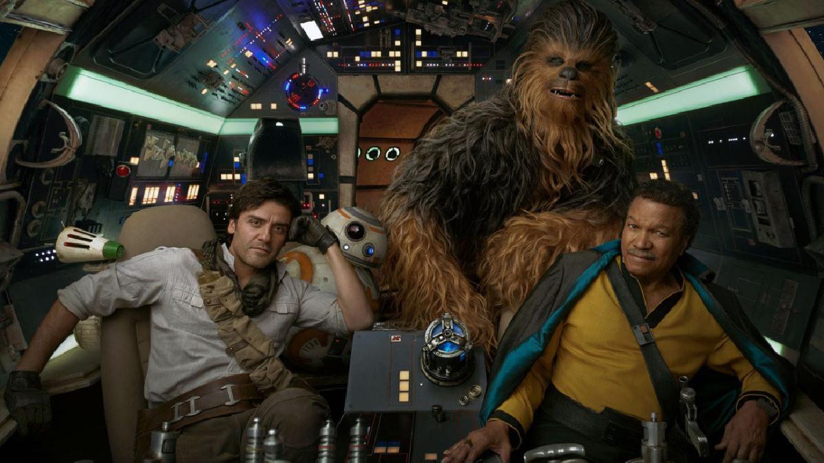 Rostros conocidos y nuevos personajes se unirán al elenco de Star Wars.