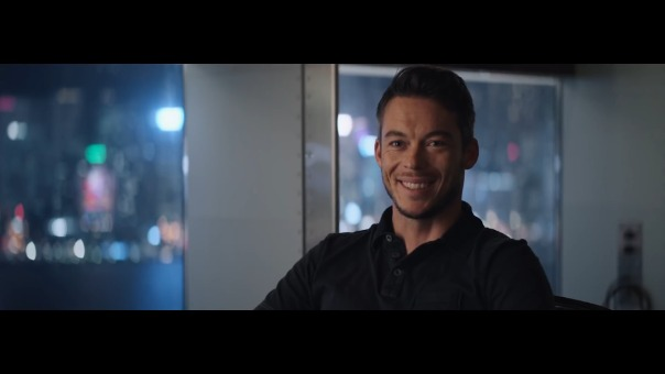 André Lotterer, piloto de raíces peruanas, es una de las voces del documental que estrena Leonardo DiCaprio.
