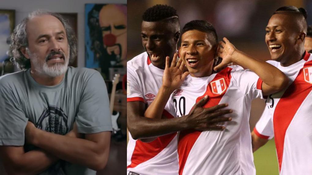 Carlos Alcántara y los jugadores de la Selección Peruana protagonizan el nuevo documental