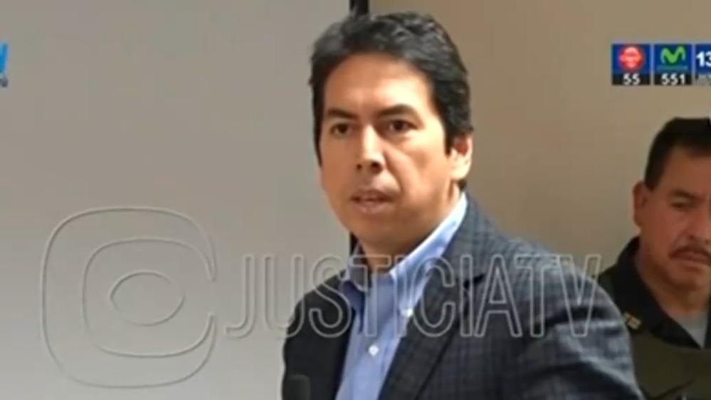 El Poder Judicial analizó la apelación del exgerente municipal y la exalcaldesa Susana Villarán por la prisión preventiva que cumplen.