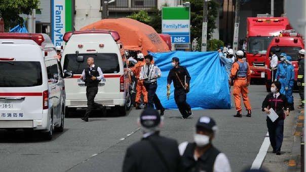 El ataque ha conmocionado a un país conocido por su alto nivel de seguridad.