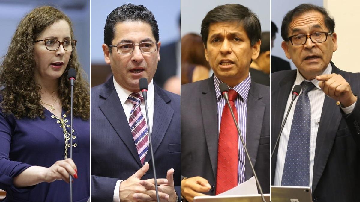 El presidente Vizcarra presentó al Congreso proyectos de reforma política.