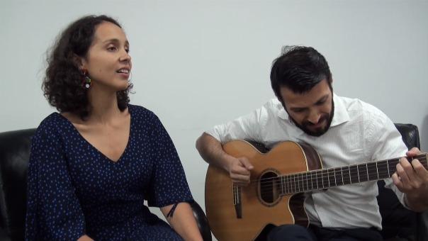 La Lá conversa con RPP y presenta su video
