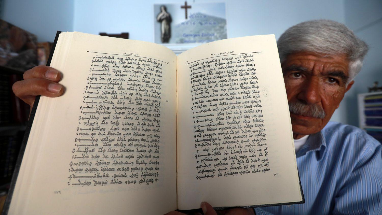 Zaarur es el autor de una treintena de obras. En Damasco ha supervisado varias tesis doctorales sobre esta lengua antigua. En 2006 participó en la creación de un centro en Malula para la enseñanza del arameo, que ha cerrado sus puertas a causa de la contienda bélica. Ahora intenta traducir unos textos.