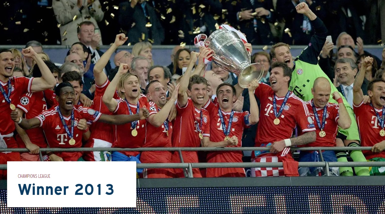 Champions League Radio Bayern 5