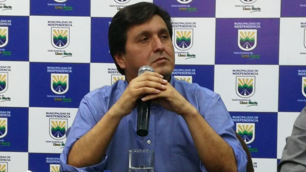El alcalde se pronunció tras el enfrentamiento entre serenos.