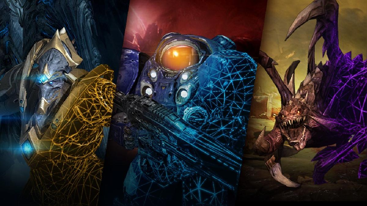 No habrá nuevo contenido de Starcraft en el futuro próximo, según Kotaku.