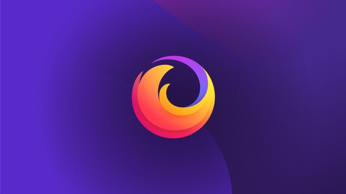 Mozilla presenta un nuevo logo.