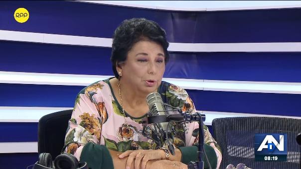 Beatriz Merino fue la primera presidenta del Consejo de Ministros.