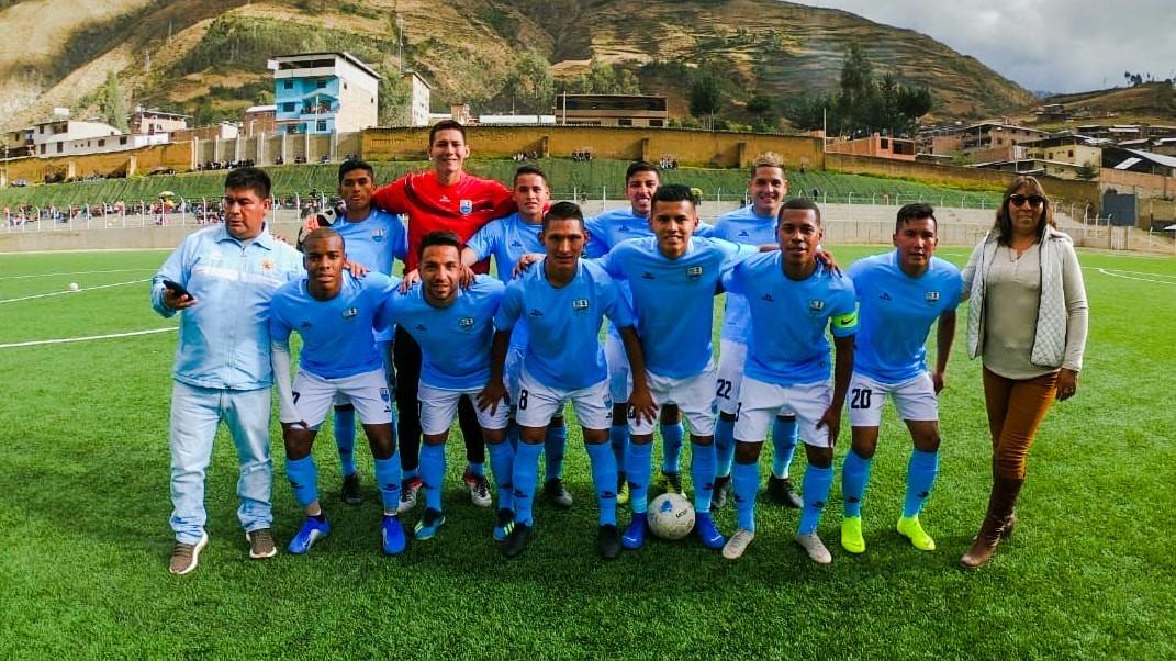 Los resultados de este partido se han convertido en históricos dentro de la Copa Perú.