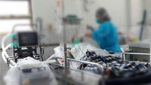 Familiares de la víctima cuestionaron que personal de salud no administró la inmunoglobulina de manera oportuna.